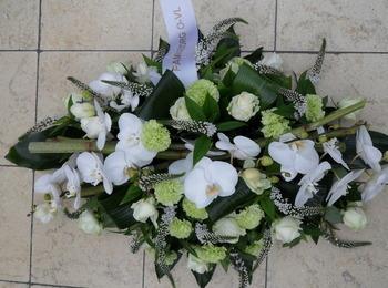 Bloemen en planten De Molen  - Rouw en Bruidswerk
